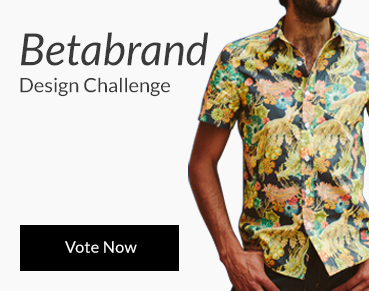 Vote for Betabrand Double Take Designs