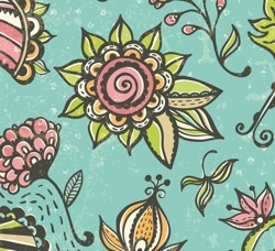 Seamless_pattern_with_doodle_floral_elements_preview