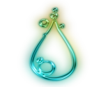 111771-glowing-green-neon-icon-natural-wonders-raindrop3_thumb