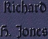 richard...