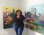 Robin_maria_pedrero_in_studio_thumb
