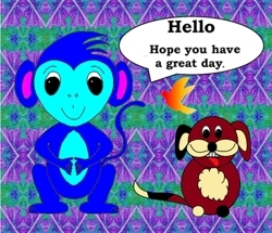Blue_monkey2-greeting2_preview