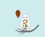 Owl_with_branch_fabric_thumb
