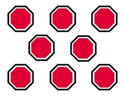 Spoonflower_designs_black_red_octagon_2_preview