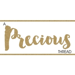 A_precious_thread_square_icon_white_on_gold_preview