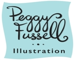 Peggyfussell_logo3w_thumb