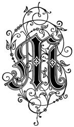 Alphabets-m_preview