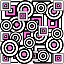 Black_and_white_circles_with_pink_preview