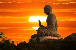 Buddha-statue-over-scenic-sunset-sky-background-in-hong-kong-china-1600x1066_preview
