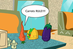 Carrots_rule_by_levelord_preview