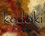 Kedoki_logo_for_spoonflower_thumb