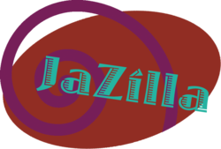 Jazilla_snail_mail_logo_preview