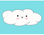 Kawaii_cloud_-_blue_bg_thumb
