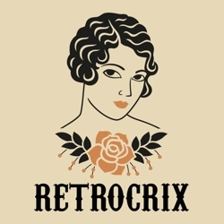 Logo_retrocrix_marron_preview