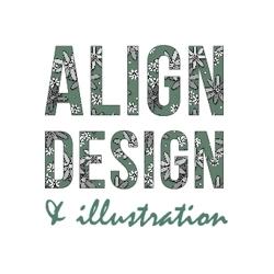 Align_design_logga_rund_blommig2_preview