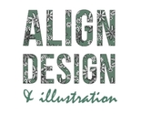 Align_design_logga_rund_blommig2_thumb