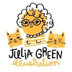 Juliagreenillustration_logo_2019_ig_preview