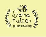 Sharnafultonillustrationhoneyblack_thumb