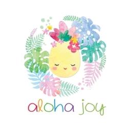 Alohajoy_spoonflower_logo_preview