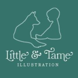 Littletames Shop On Spoonflower Fabric Wallpaper And