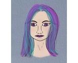 Procreate_purple_hair_girl_jan2019kimberhew_thumb