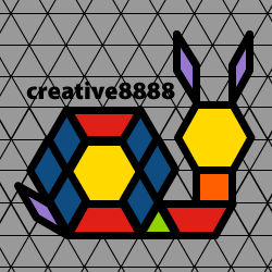Patternblockssnail_250_creative8888_2_preview
