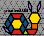 Patternblockssnail_250_creative8888_2_thumb