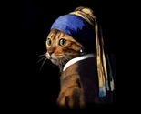 Vermeer-puss_with_a_pearl_earring4small_thumb