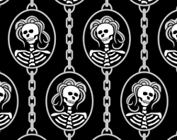 Halloween_skeleton_cameo_-_profile_2012_-_2011_tara_crowley_preview