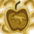 Golden_applegal_icon_by_kaylime_pie-d39yh25_preview