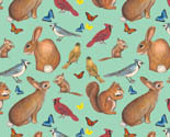 Woodland_animals_preview