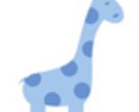 giraffe...