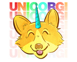 Unicorgi-head-avatar_thumb