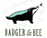 badger&bee