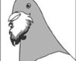 Bearded_pigeon_avatar_1__thumb
